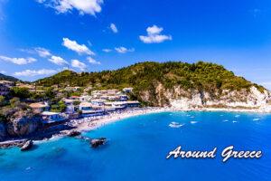 Around Greece Blog Post