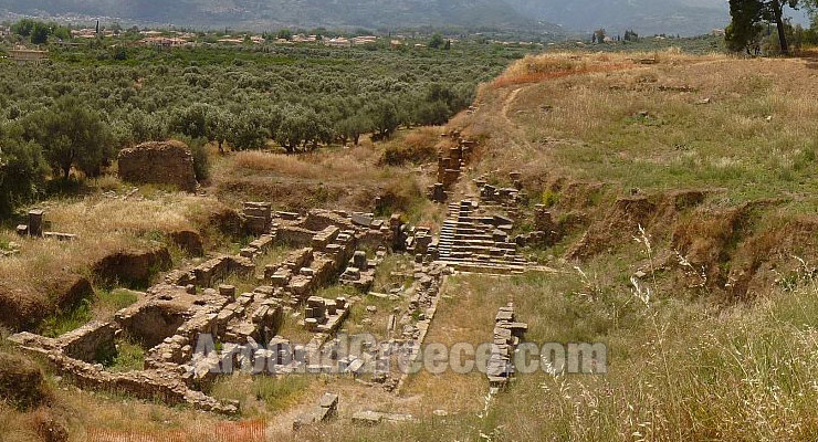history of sparta archaic age of greece ancient greek history