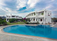 Angela Hotel in Skyros