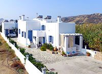 Pelagos Rooms in Skyros