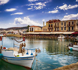 Rethymno Town Hotels